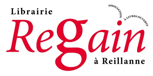 Librairie Regain * vente en ligne